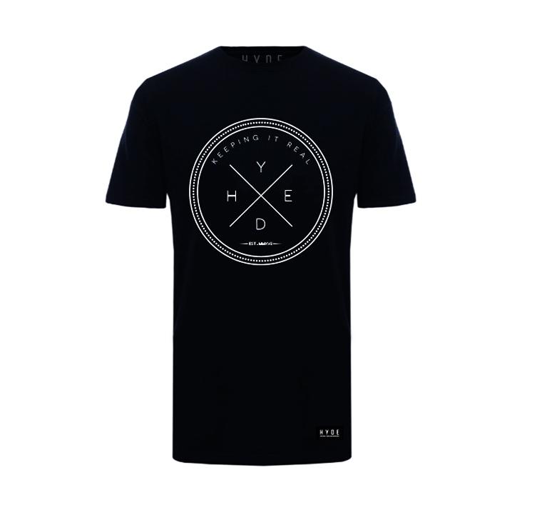 Camiseta Hyde - Keeping it Real