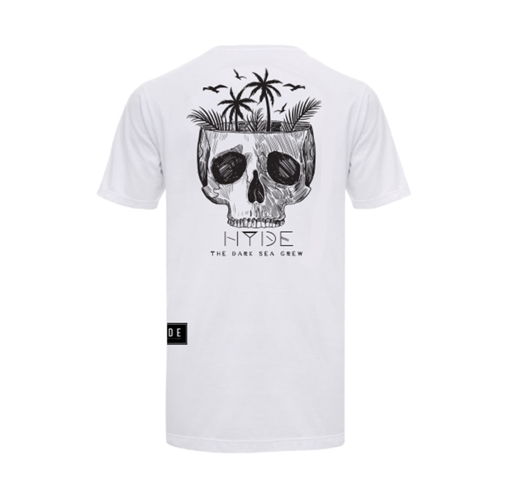 Camiseta Hyde - The Dark