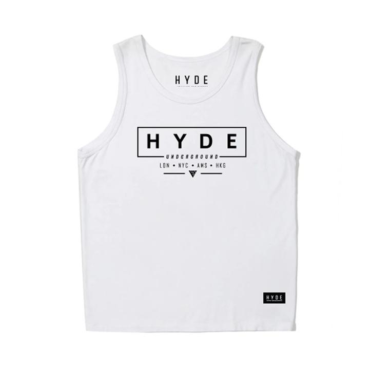 Regata Hyde - Underground