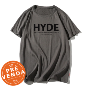 Camiseta Hyde - Truth